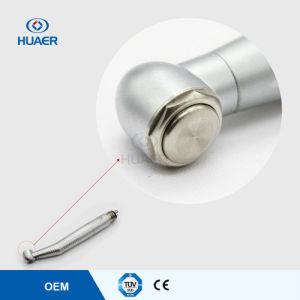High Speed Torque Head Dental Turbine Dental Handpiece pictures & photos