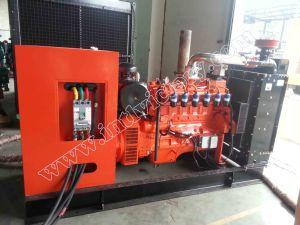 500kw USA Cummins Natural Gas Engine Generator Set pictures & photos