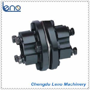 High Quality Zjm Single Disc Shaft Coupling with Locking Device