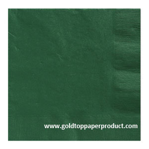 25*25cm Paper Table Napkins S11601 pictures & photos