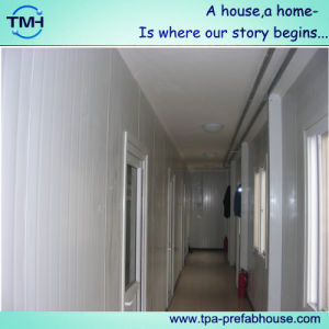 Best Residential Prefab Houses for Dormitory pictures & photos