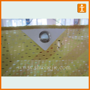 Good Quality Sports/Event Polyester Mesh Banner Printing pictures & photos