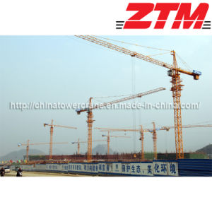Topkit Tower Crane for Construction (TC6013-6)