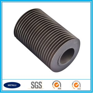 High Frequency Welded Spiral Solid Fin Tube pictures & photos