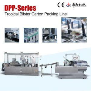 Al/Pl/Al Blister (Tropical Blister) Packing Cartoning Production Line pictures & photos