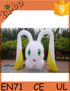 Inflatable Helium Advertising Balloon for Inflatable Cartoon Balloon