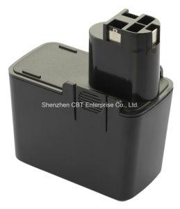 12V 3300mAh Bosch Vse-2 Gsb 12 Vsp-3 Gsb 12vsp-2 Gsr 12-1 Gsr 12V Gsr 12ve-2 Battery pictures & photos