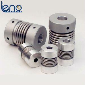 Setscrew Type Flexible Metal Bellow Couplings