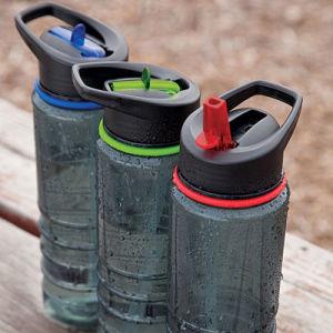 Good Sale Plastic Water Bottle (CL1C-GW32) pictures & photos