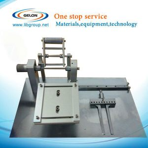 Manual Battery Winding Machine for Lithium Battery pictures & photos