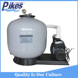 Pool Filtration Fiberglass Sand Filters pictures & photos