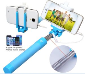 Selfie Stick with Cable (OM-RK2) pictures & photos