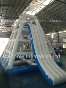 Inflatable Floating Water Game pictures & photos