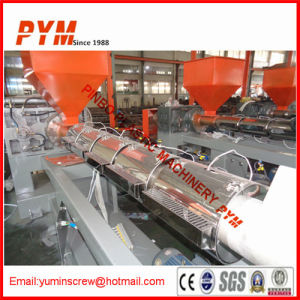 Waste Pet Bottle Pelletizing Line pictures & photos