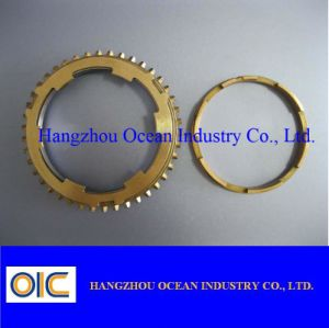 Synchronize Auto Steel Gear Ring pictures & photos