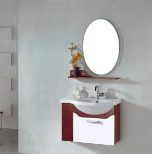 Hot Selling Hotel Bathroom Furniture Cabinet (ADS-641) pictures & photos