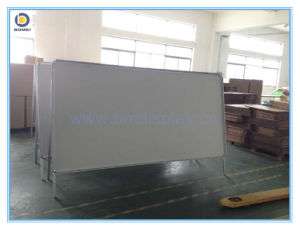 Jumboand Big Poster Stand, a Board, Pavement Sign for Advertising Board