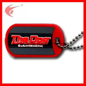 Dog Tags for Garment (YH-PP010) pictures & photos