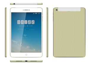 2015 Salable 3G Let Tablet PC 2048*1536 IPS Resolution G+G IPS Touch Screen.