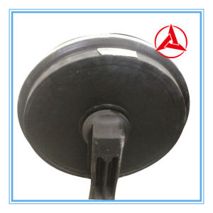 Idler No. Sy70-154y-00 Roller for Sany Excavator Parts pictures & photos