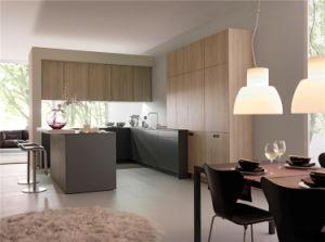 China ritz factory direct sale laminate kitchen cabinet for China kitchen cabinets direct