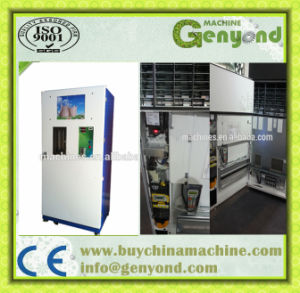 Full Automatic Fresh Milk Vending Machine pictures & photos