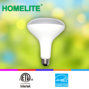 LED Br40 16W 2700k Dimmable with Es/UL Listed