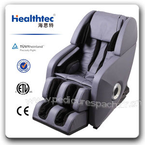 3D Zero Gravity The Whole Body Relax Massage Chair Sex (WM003-K) pictures & photos