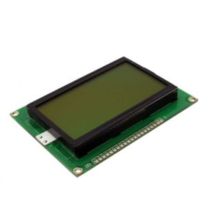 480X272 Graphic LCD Display with RGB LED Backlight pictures & photos