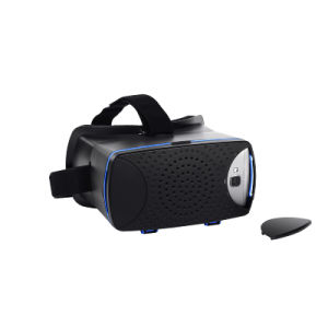 360 Degree Virtual Reality Vr Game 3D Video Image Glasses