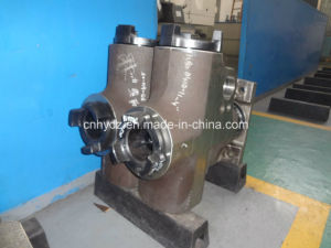Jk-400 Well Service Pump and Pump Parts