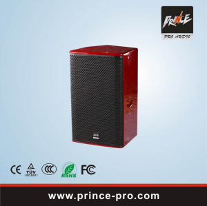 12inch 2-Way Professional Entertainment Loudspeaker pictures & photos