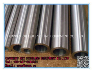 ASTM A335 P22 Alloy Seamless Steel Pipe pictures & photos