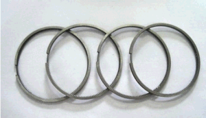 Auto Piston Ring Truck Piston Ring Engine Piston Ring