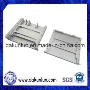 Precision CNC Machined Aluminium Case