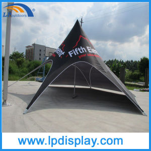 Outdoor Customs Printing Advertising Spider Canopy Star Tent pictures & photos