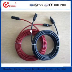 TUV Certificate DC Solar Cable