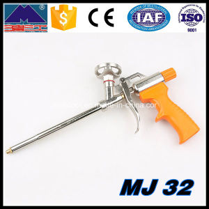 Aluminum Alloy Tornador Foam Gun for Construction Tool