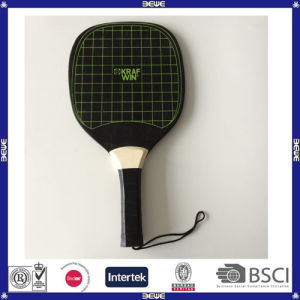 Made in China Durable Outdoor Wood Pickleball Paddle pictures & photos