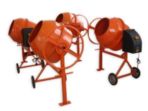 180-200L Portable Motor Concrete Mixer pictures & photos