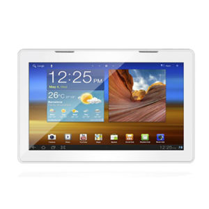 Ultrathin 13.3 Inch Rk3188 Quad Core Tablet with 1920X1080 IPS Screen Dual Cameras 10000mAh pictures & photos