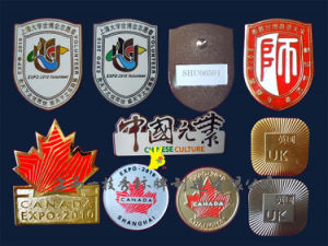 Enamel Badge pictures & photos