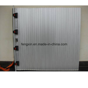 Aluminum Roller Shutter for Fire Vehicles pictures & photos