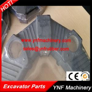 Excavator Part Engine Drive Parts Size 400 Coupling pictures & photos