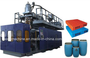 30L Automatic Blow Moulding Machine for Energy Saving pictures & photos