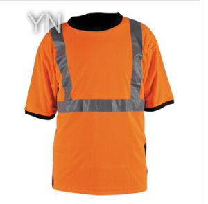 Safety Reflective T-Shirt/Clothes pictures & photos