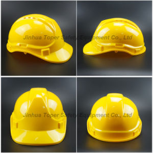 Security Products Motorcycle Helmet Plastic Products HDPE Helmet (SH501) pictures & photos