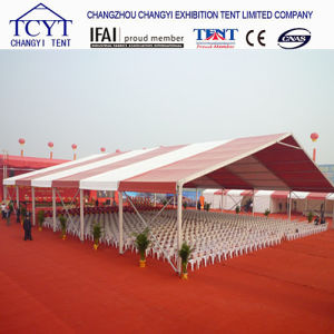 Pop up Marquee Party Tent Used for Wedding Decoration pictures & photos