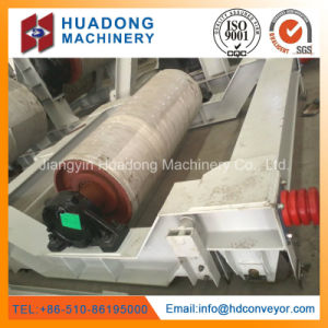 Drive Pulley for Belt Conveyor Bulk Material Handling System pictures & photos