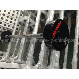 PU Fixed Barbell Made in China pictures & photos